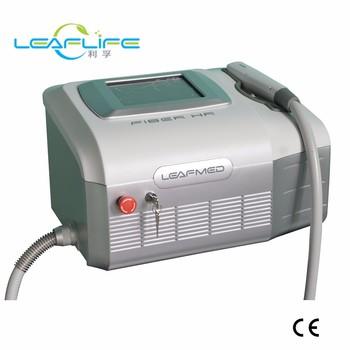 Laser capelli macchina di rimozione dei prezzi per la casa