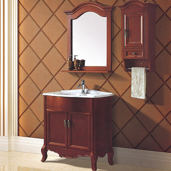 new products 32d91 49191 Hs-g13157 Wooden Washbasin Mirror Cabinet Design - Buy Wooden  Cabinet,Washbasin Cabinet Design,Mirror Cabinet Product on Alibaba.com