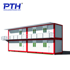 two story container house for office/living room