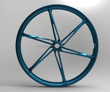 bike wheel covers