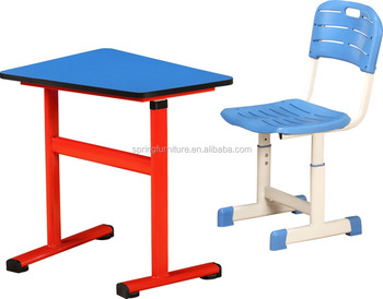 Genial 2017 Adjustable Student Desk And Chair College Classroom Furniture Cheap Study  Table CT 339