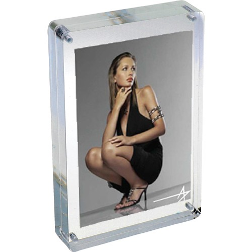 acrylic fridge magnet photo frame blank acrylic fridge magnet photo frame blank suppliers and manufacturers at alibabacom