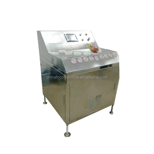 Stainless Steel 304 Multifunctional Automatic Electric Fruit Apple Slicing Machine