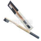 Hard Bristle [ Toothbrush ] Bamboo Toothbrush TR-074 Bamboo Fiber Toothbrush Bamboo Toothbrush With Charcoal Bristle