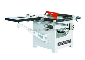 Circular Saw with Sliding table for wood