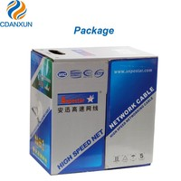 CAT5E UTP Shieled Network Cable