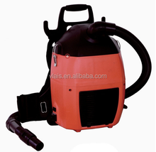 Fashionable design 3L super silent easy operate backpack vacuum cleaner