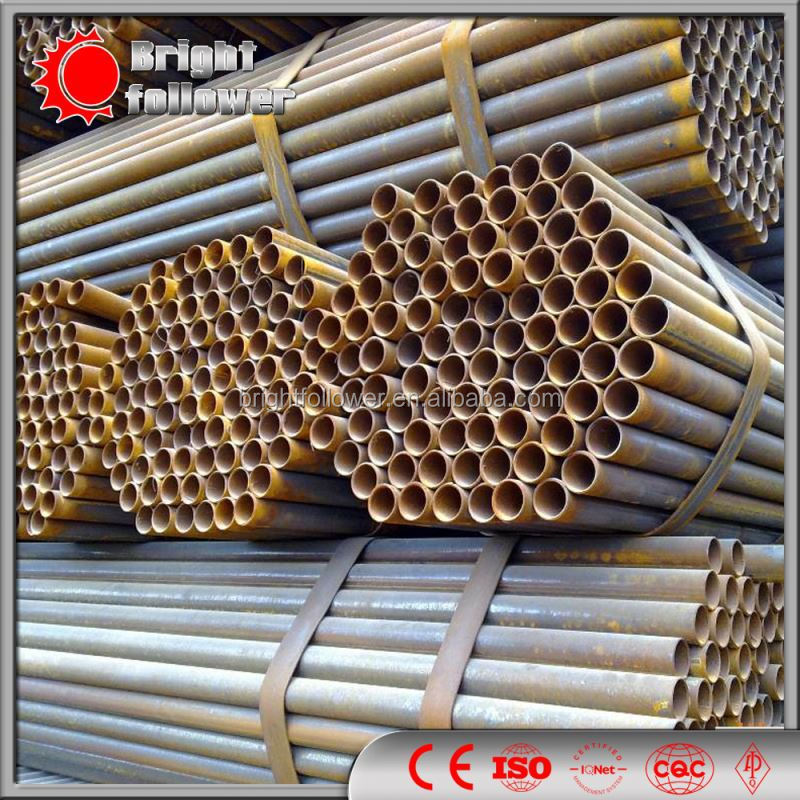 gb/t 3087 20# seamless steel middle and low pressure boiler pipe