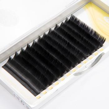 07b18ab6033 Qingdao Factory Private Label 3d Mink Eyelashes Extension - Buy ...