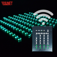 2018 Hot Sale Remote Controlled Led Bracelet New Product