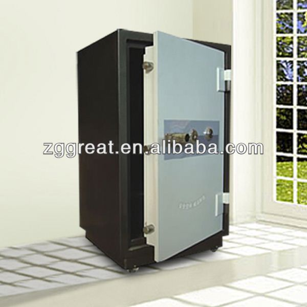 China intelligent digital safe locker