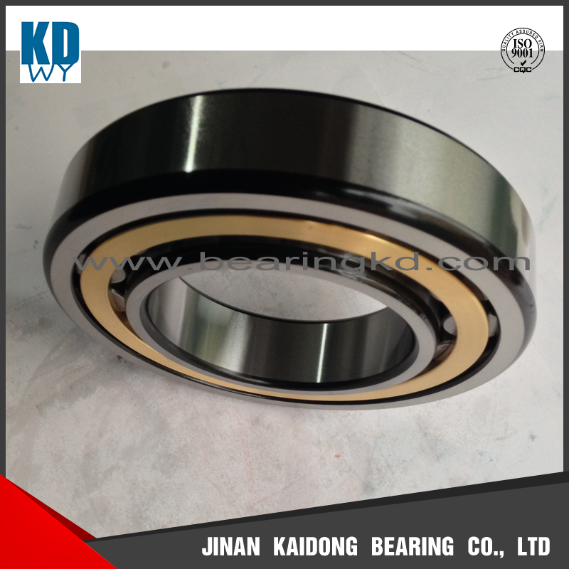 German high quality cylindrical roller bearing NU 211 ECP nu204 bearing