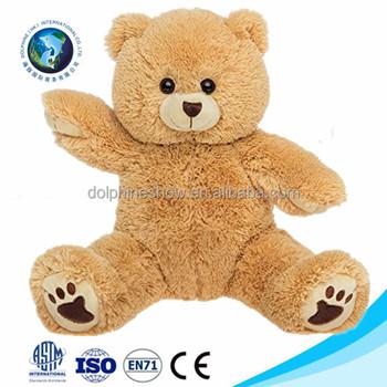 6868a348e87 Fashion cheap custom stuffed plush talking teddy bear soft toy dancing bear
