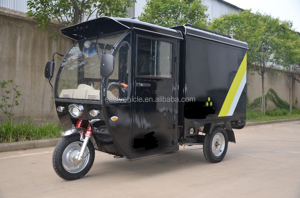 tricycle bicycle/cargo truck