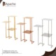 Quality Guarantee Shop Furniture Metal Bag Display Stand for Retail Store