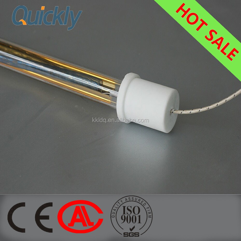 infrared heating element for halogen convection oven