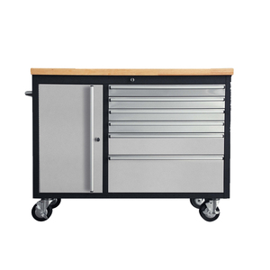 Best price stainless steel roller tool cabinet tool chest roller cabinet