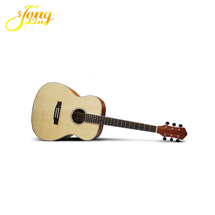 Coreano Produttore Freddo Folk Acoustic Guitar Kit For Sale (TL-0052)