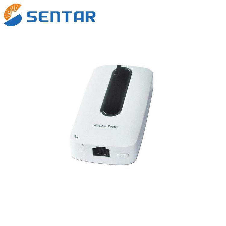 Wifi Re192.168.1.1 Sans Fil Rpeater Réseau Routeur Débloqué Routeur Wifi 3g Avec La Fente De Carte De Sim Avec La Banque De Puissance Pour Mobile