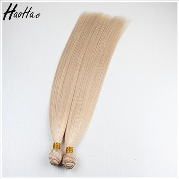 Hand Tied Weft 100% Virgin Human Hair Buyers Of Usa - Buy Human Hair Buyers  Of Usa Product on Alibaba com