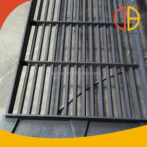 Quality Custom Farrowing Crate Cast Iron Pig Flooring
