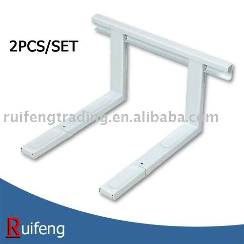 2pcs Microwave Shelf Bracket Wall Mount Brackets Product On Alibaba