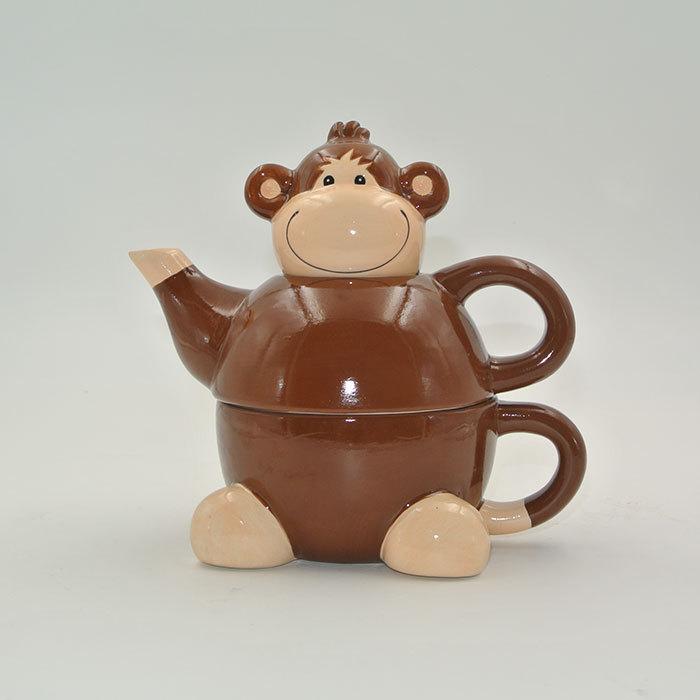 Cute Animal Teapots   www.pixshark.com - Images Galleries ...