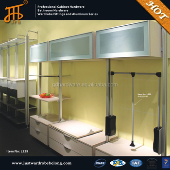 Wardrobe Modern Tv Stand Showcase Hall Cabinet