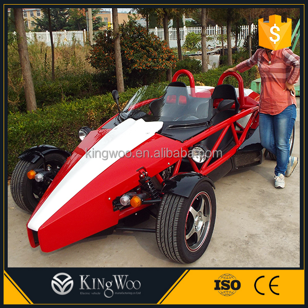 F1 Professional EEC Racing Quad WIth 10KW Motor