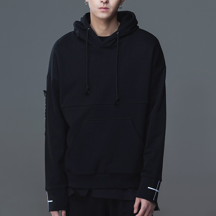 China Cheap Black Hoodies, China Cheap Black Hoodies Manufacturers ...
