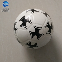 manufacture importer pool toys tpu retro football thermal bonded soccer ball