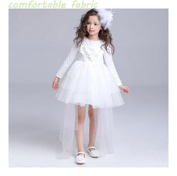 niña de encaje vestido de novia convertible patrones blanco - buy