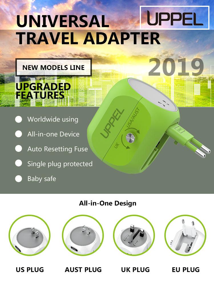 Internationale 220 v naar 110 v adapter plug travel adapter australië