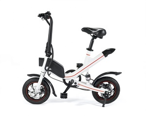 Newest 12inch electric scooter bike kit with seat 40km 50km range 60 mph 36V folding electric bike dual motor for adults