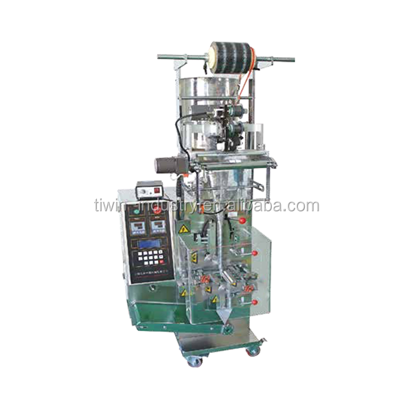 DCJ-240 oil filling machine/cooking oil packing machine