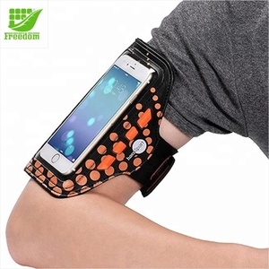 Promotional Armband Phone Holder Custom Phone Armband
