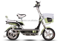 green power aqua simple electric scooter price with pedals china for sale(HD-14)