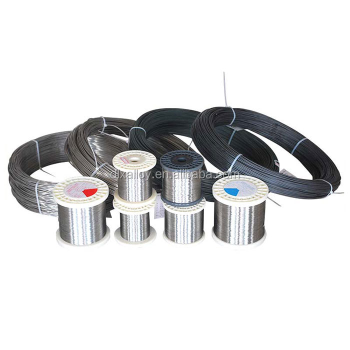 Manufacture High Quality Platinum Rhodium S Type Thermocouple Wire