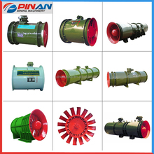 New Wholesale Promotion personalized axial fan for mining