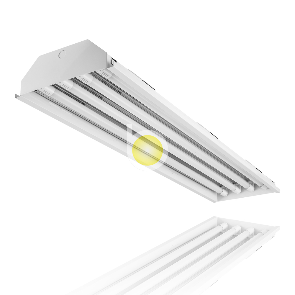 Price Induction Grow Lighting T5 Fluorescent Light Led T8 Fixture For Linear High Bay