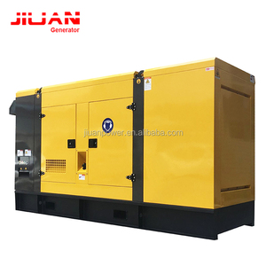 power slient electric manufacturer factory price sale diesel electric generator 165 kva