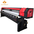 Aily Group best price large format 1.8m dx7/dx5 head eco solvent printer 1 inkjet plotter