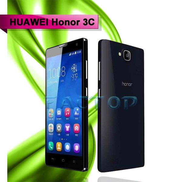 hot new products for 2015 wcdma Android 4.2 Huawei Honor 3C 2gb+8gb GPS mobile phone