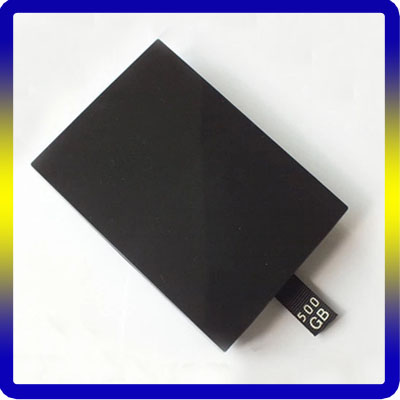Hot!!! 500GB Hard drive for XBOX360 Game Console