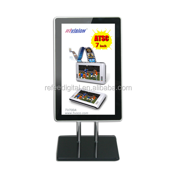 Refee 10.1 inch touch screen coffee table 10 inch
