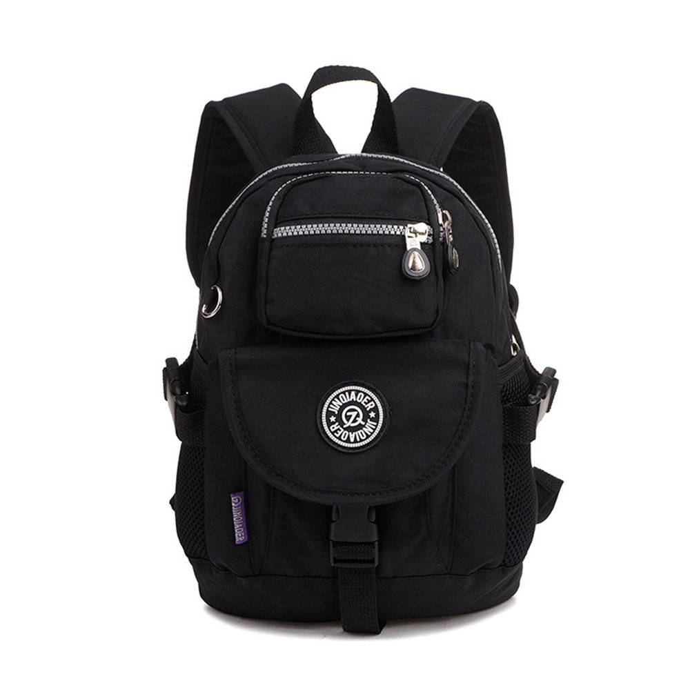 2c4ce281b5ed Get Quotations · Fashion Women s Casual Daypack Colorful Nylon Backpack  Girls Mini Book Bag Sports Daypack Light Weight Travel