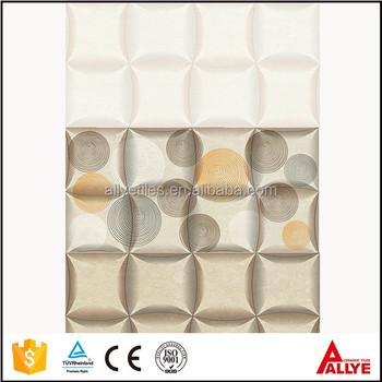 China Supplier 25*75 Lobby Wall Tiles Design Interior For Bangladesh ...