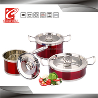 stainless steel stove 316l stainless steel cookware