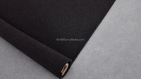Moisture and fire resistant soundproof rubber underlay for timber/hardwood/wooden flooring