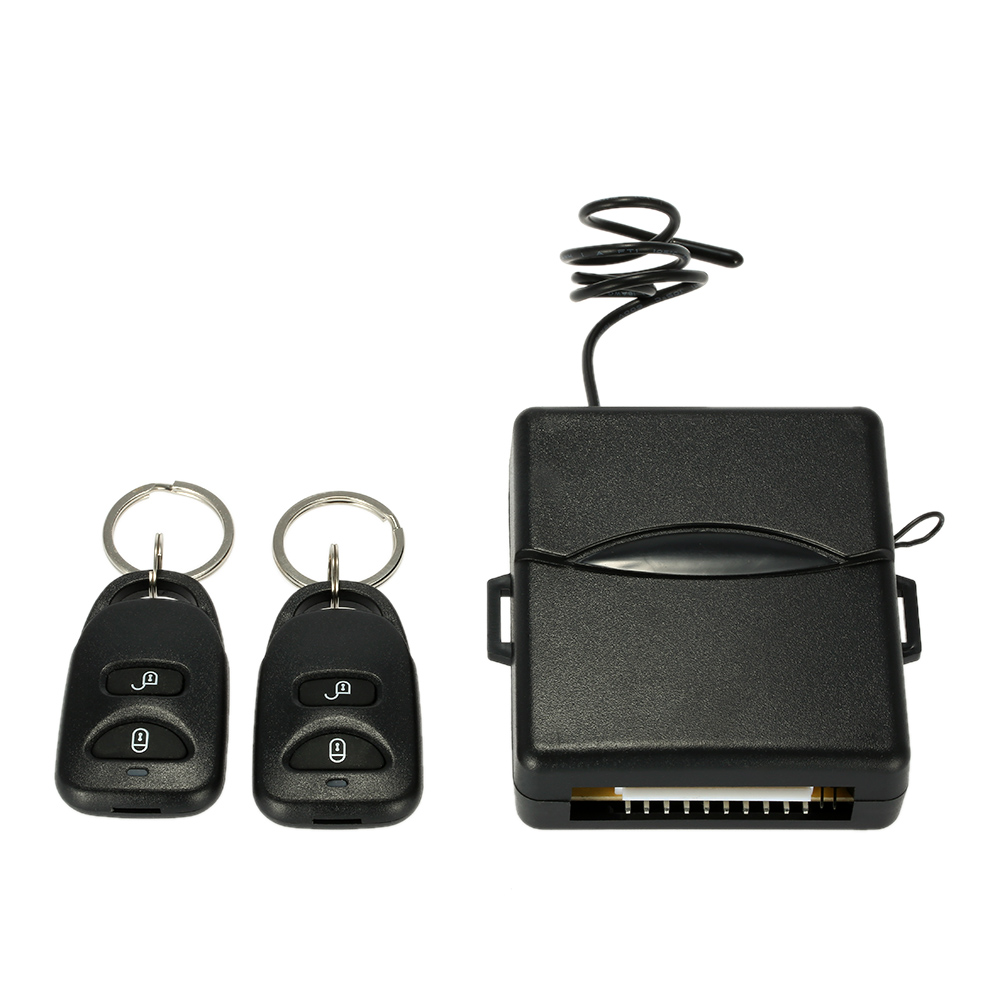 universal car auto remote central lock kit door lock. Black Bedroom Furniture Sets. Home Design Ideas